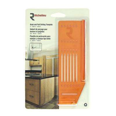 1 Cabinet Hardware Templates Cabinet Accessories The Home Depot