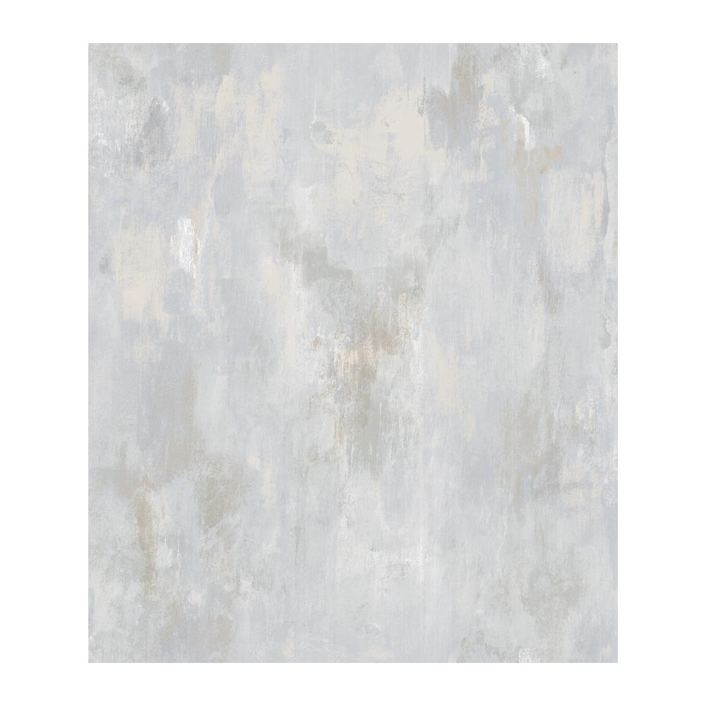 Chesapeake Flint Blue Vertical Texture Wallpaper Ars26102