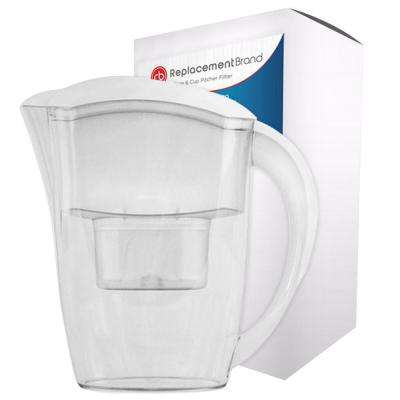 6 Cup Water Pitcher