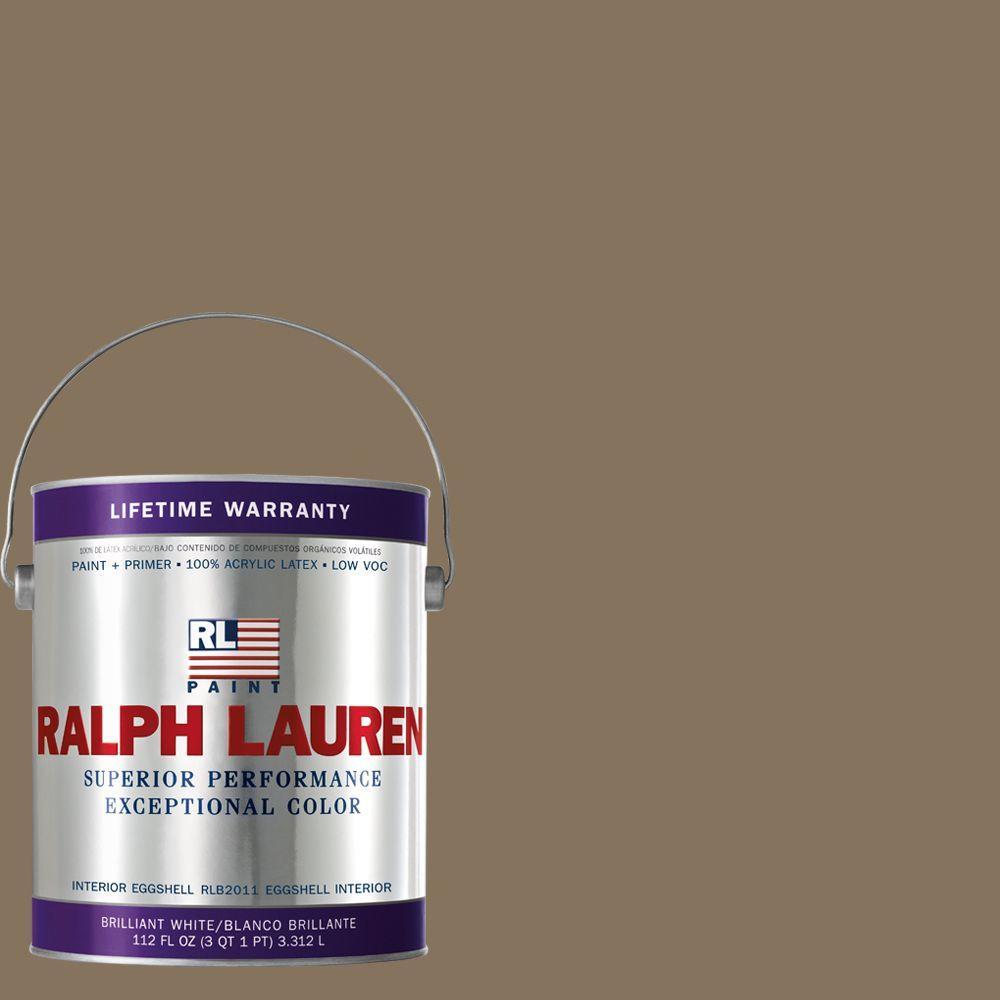 Ralph Lauren 1-gal. Parish Gold Eggshell Interior Paint
