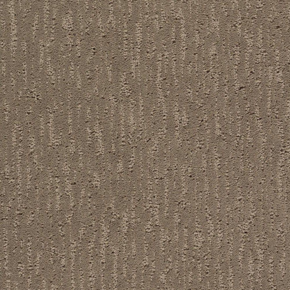 Lifeproof mojito madness color shadow taupe 12 ft for Taupe color carpet
