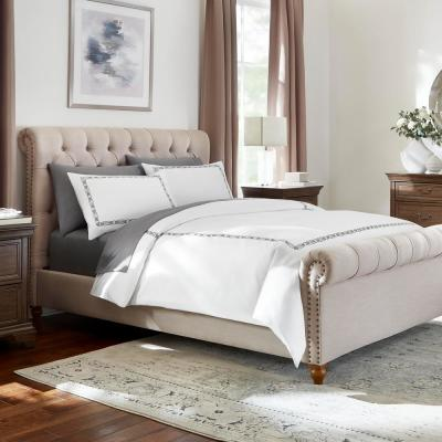 Kennedy 3-Piece Duvet Set