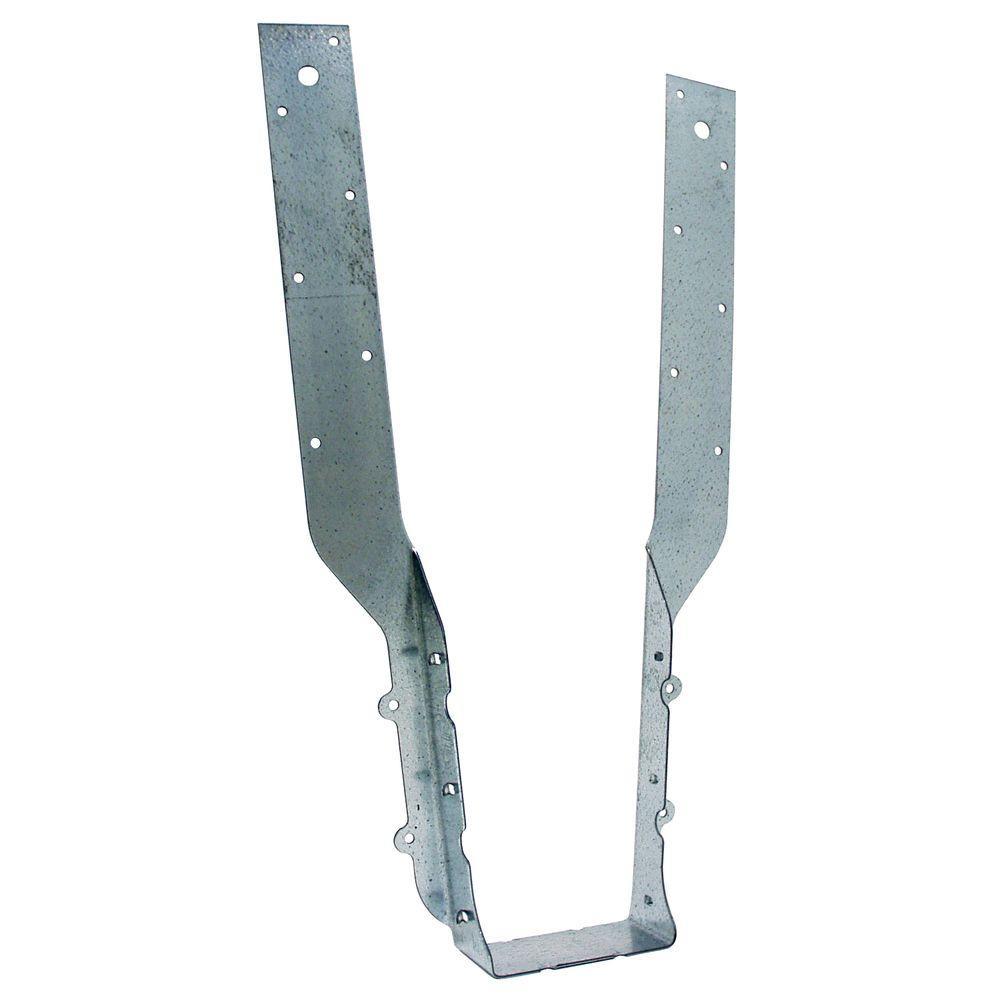 16-Gauge Adjustable Truss Hanger