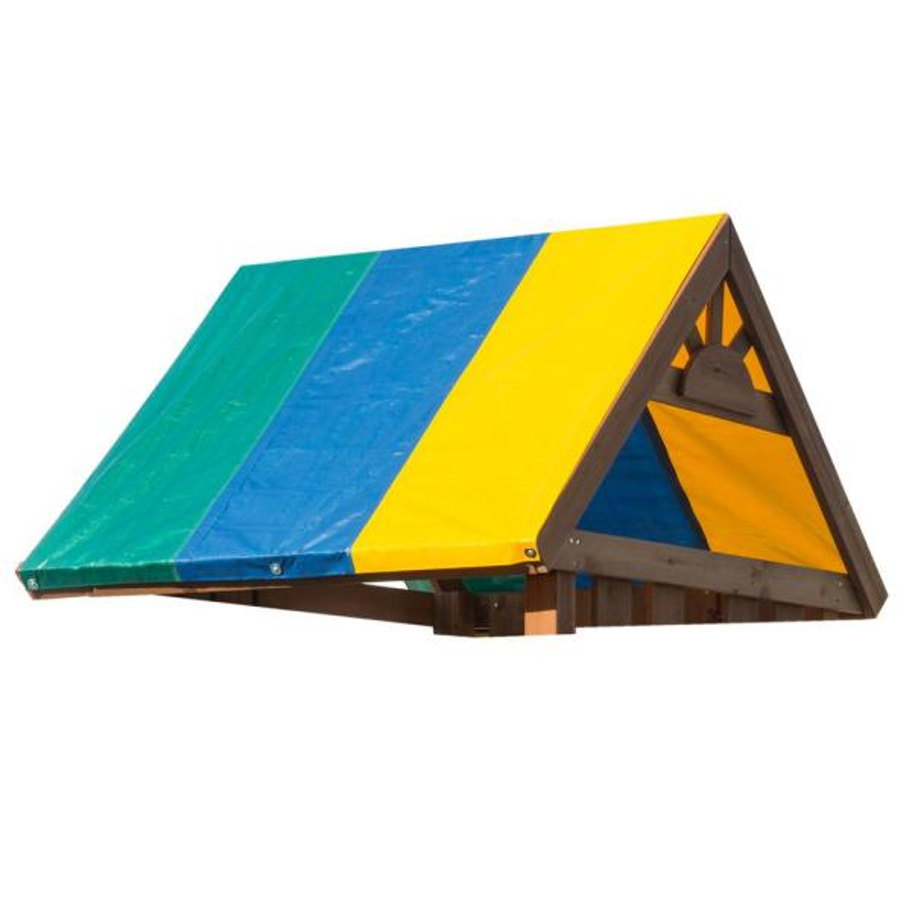 Multi-Color Canopy Kit