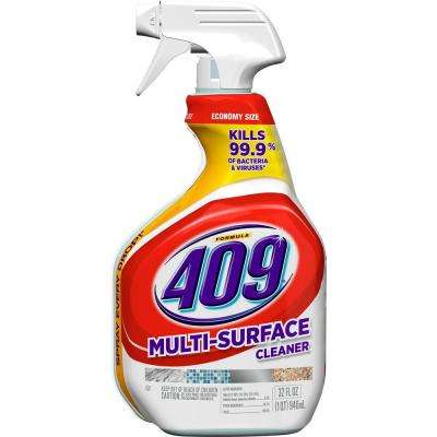 32 oz. Multi-Surface Cleaner