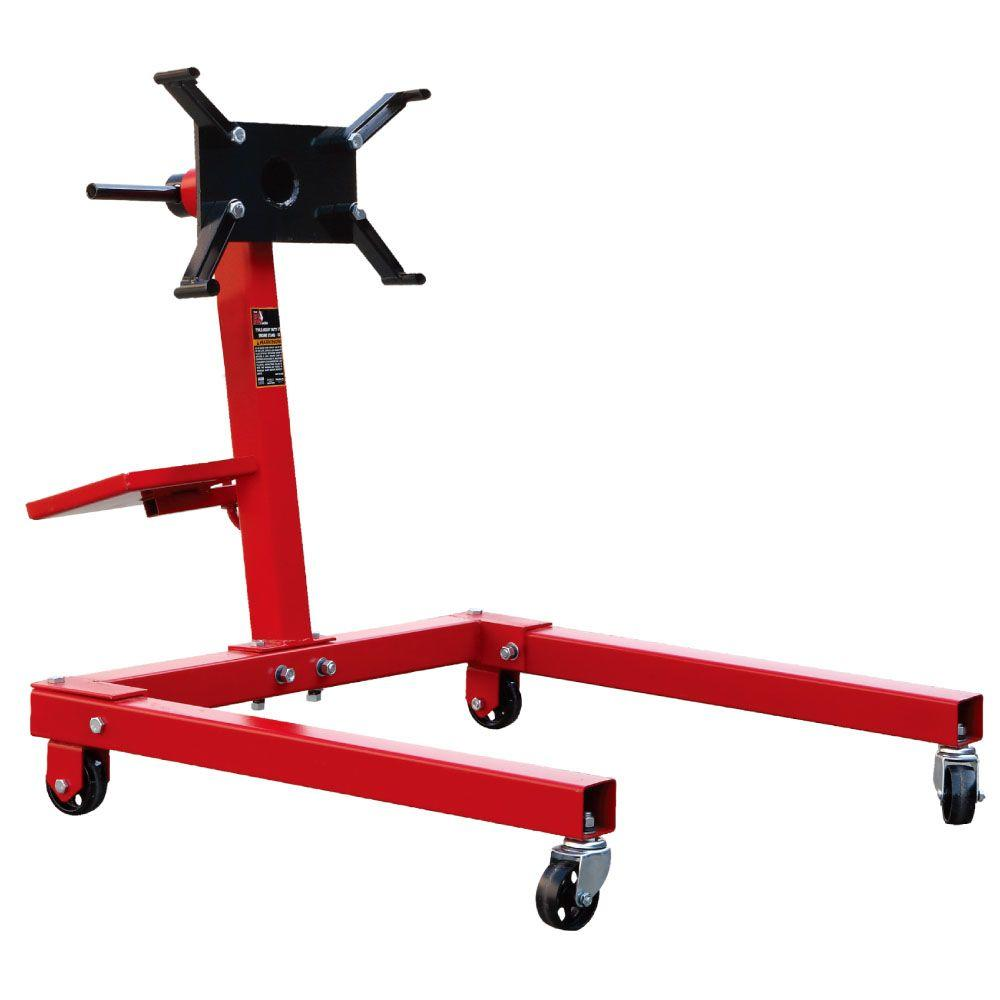 Big Red 1,250 lb. Engine Stand