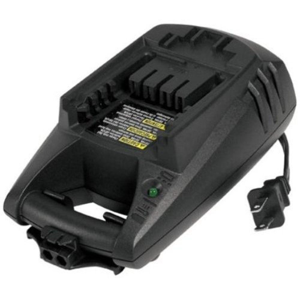 Skil 12 Volt to 18 Volt Ni-Cd Slide Pack Battery 1-Hour Charger