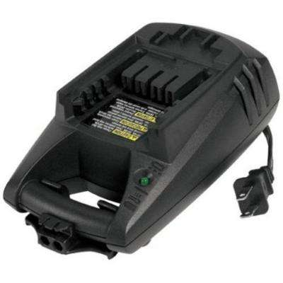 12 Volt to 18 Volt Ni-Cd Slide Pack Battery 1-Hour Charger