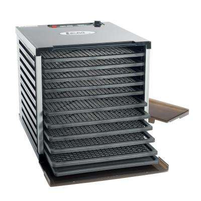 Mighty Bite 10-Tray Food Dehydrator