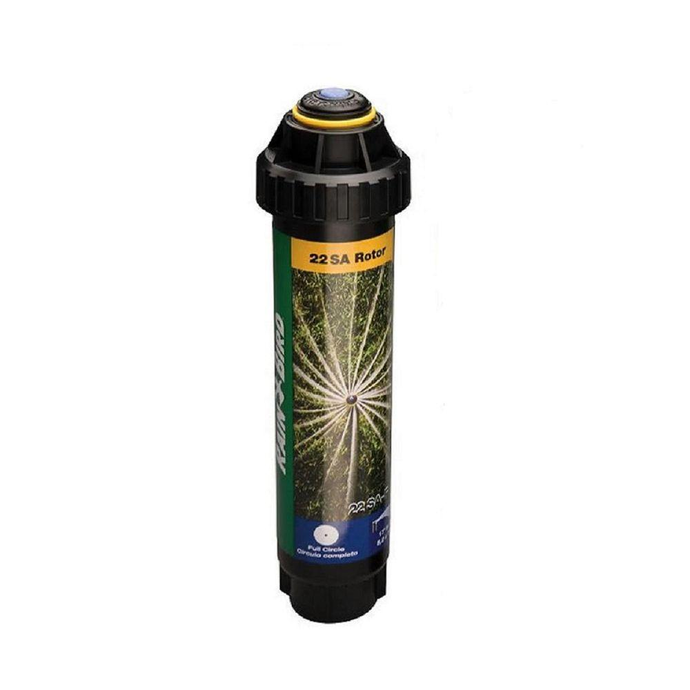 4 in. 17 - 24 ft. Full Pattern Mini Rotor Sprinkler