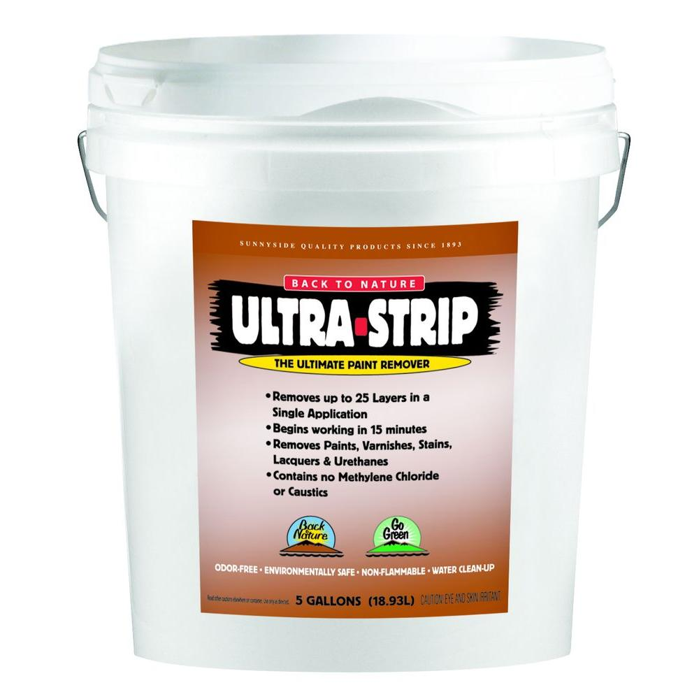 Ultra-Strip 5 gal. Ultimate Paint Remover