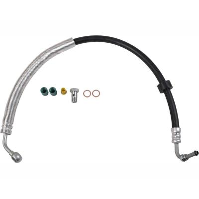 Sunsong 3401061 Power Steering Pressure Line Hose Assembly