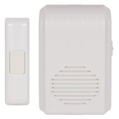 Wireless Door Bell Chime with Receiver