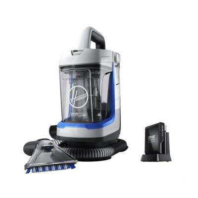 ONEPWR Spotless GO Portable Upholstery and Carpet Cleaner