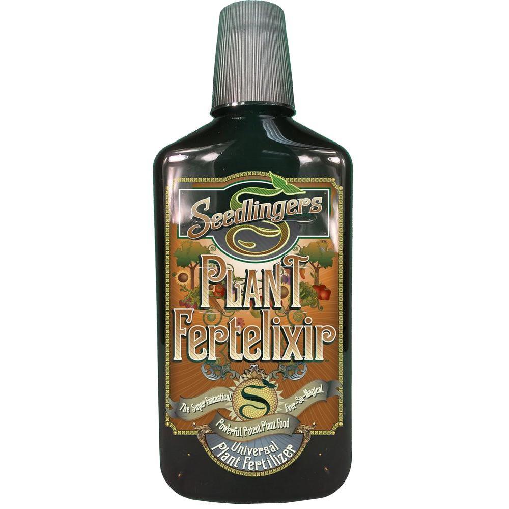 32 oz. Plant Fertilizer Concentrate