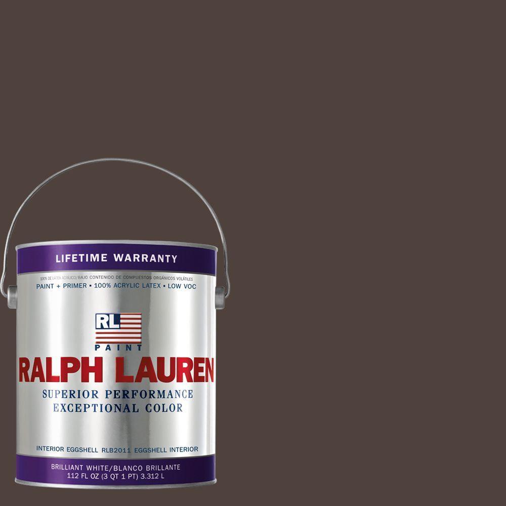 Ralph Lauren 1-gal. Library Eggshell Interior Paint