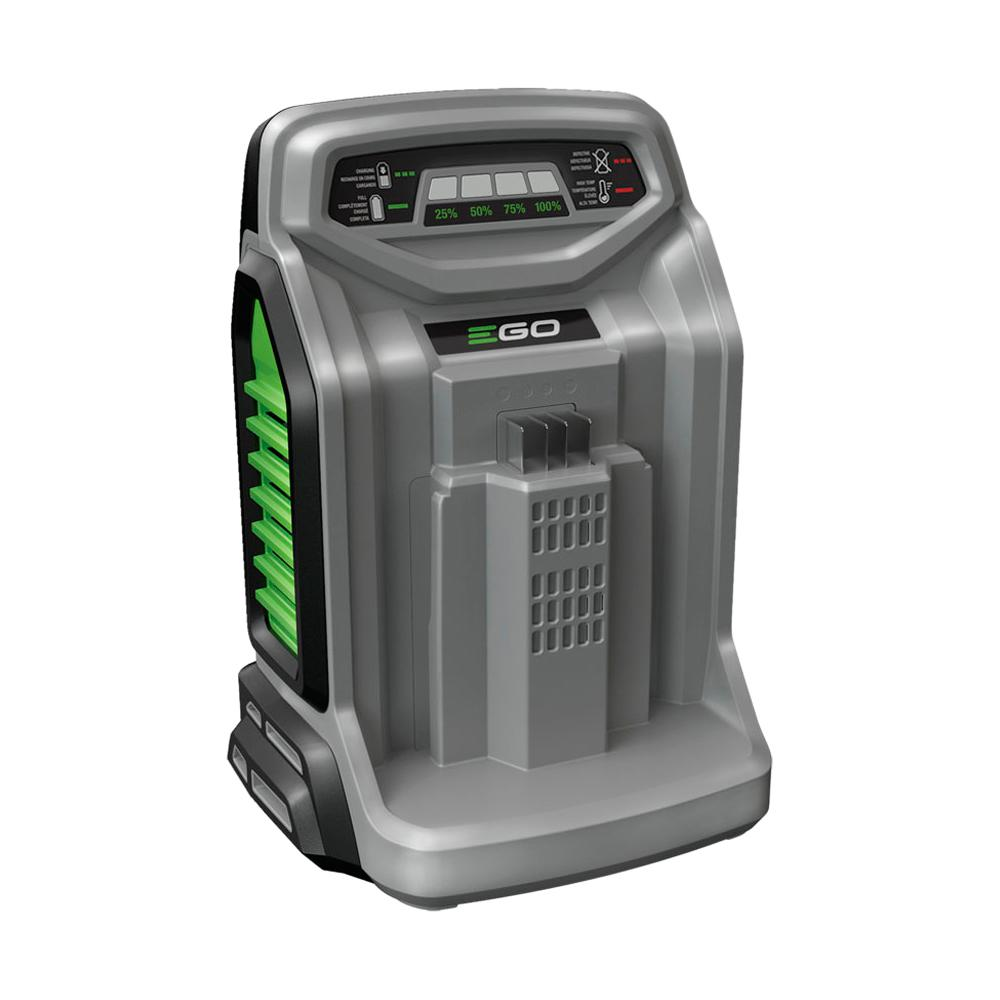 EGO 56-Volt Lithium-Ion Rapid Charger