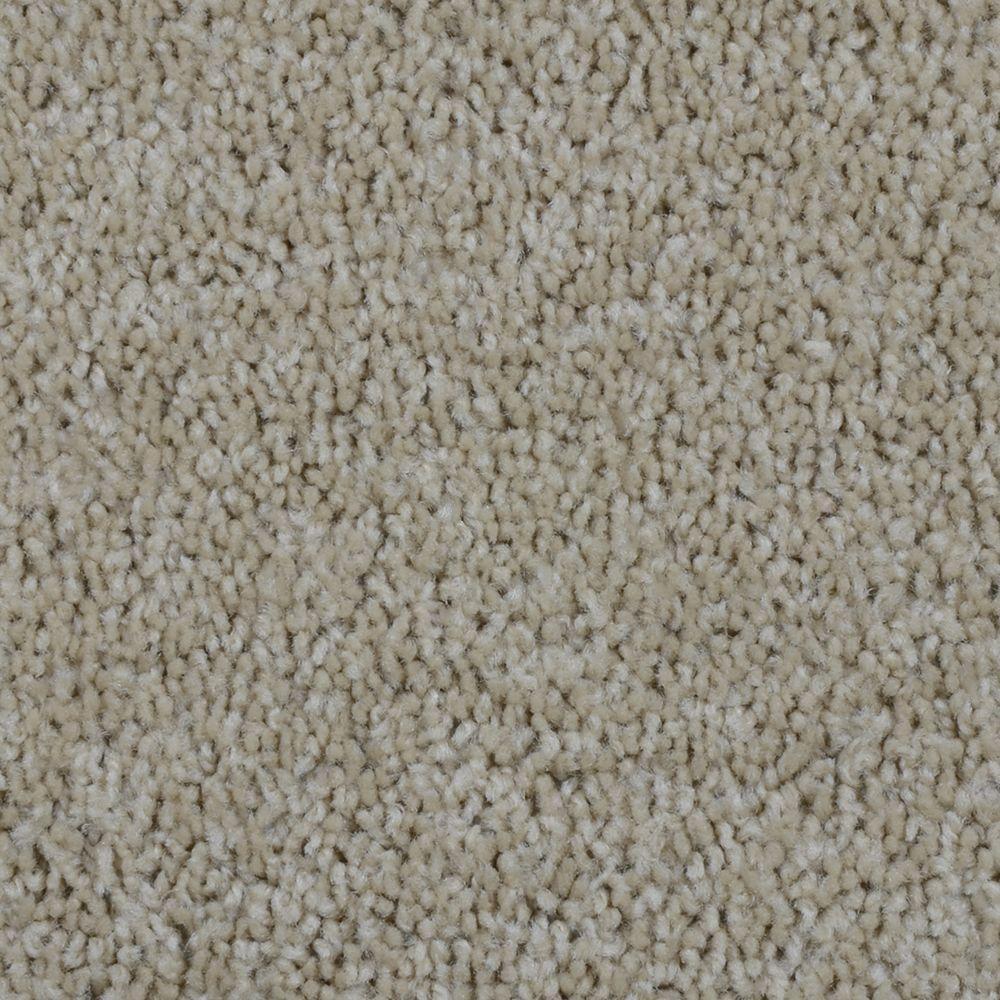 null Bold Signature - Color Oakton Texture 12 ft. Carpet