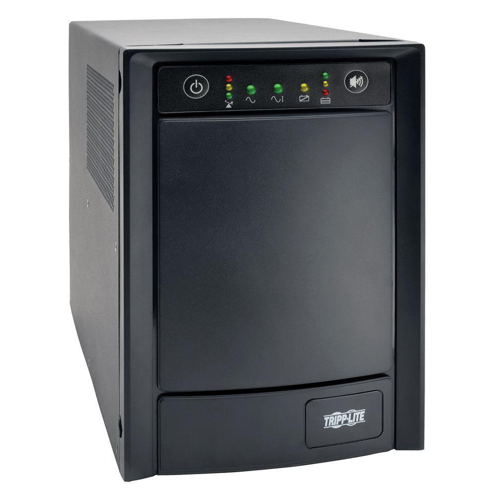 Tripp Lite 1,500VA 900-Watt UPS Smart