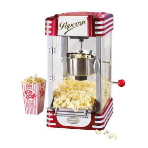 Click here to buy Nostalgia Retro Kettle Popcorn Maker by Nostalgia.