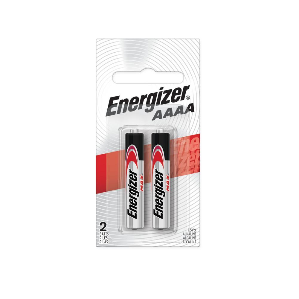 AAAA Alkaline Battery (2-Pack)