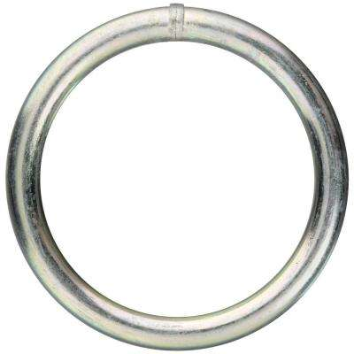 #2 x 2 in. Zinc-Plated Ring