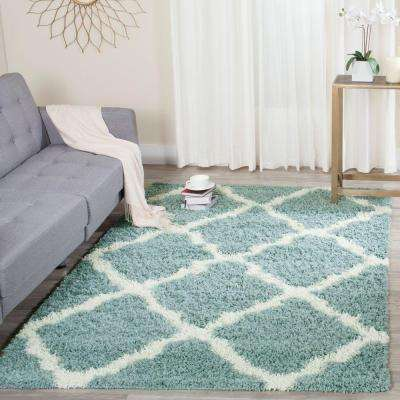 dallas shag 10 ft x 14 ft area rug