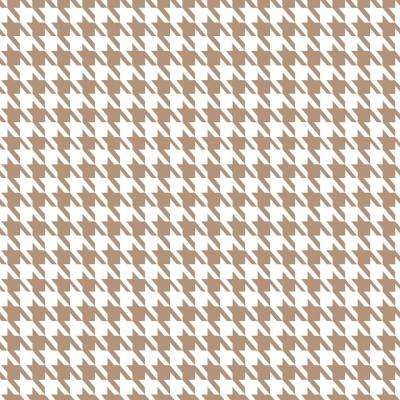 8 in. x 10 in. Laminate Sheet in Haut Monde Houndstooth with Virtual Design Matte Finish