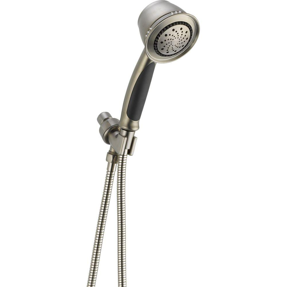 Kitchen Faucet With Hand Spray Stainless