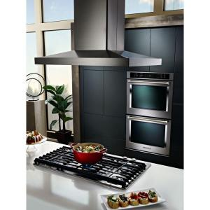 Perfect +9. KitchenAid 30 In. Double Electric Wall Oven ...