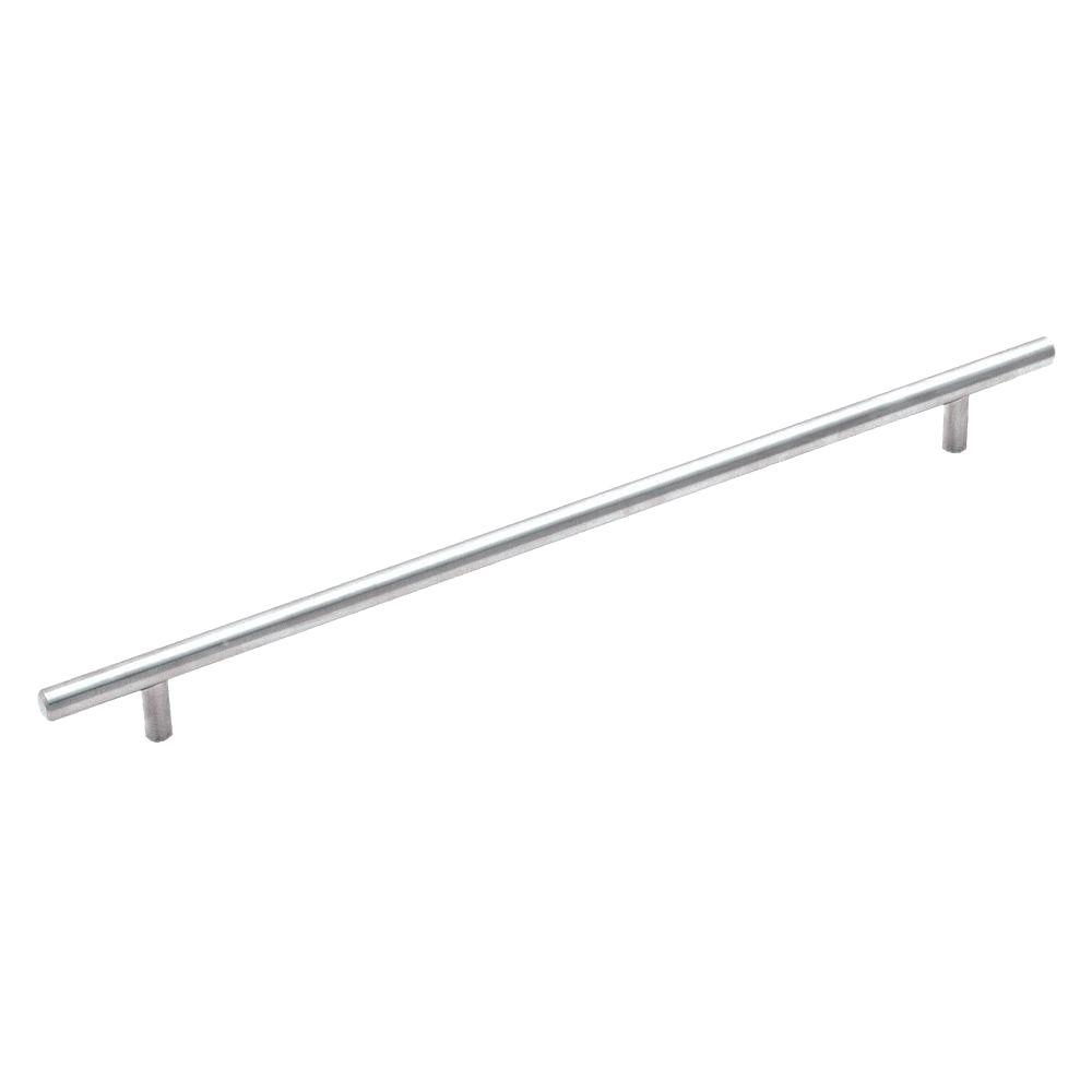 12-1/2 in. Stainless Steel Bar Pull