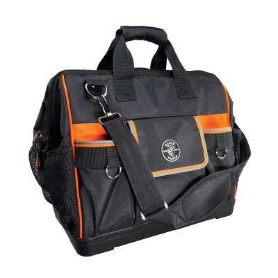 Tradesman Pro 17.5 in. Wide-Open Tool Bag