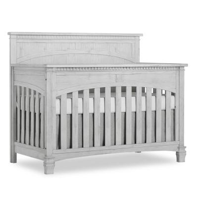 Santa Fe Antique Mist 5-in-1 Convertible Crib