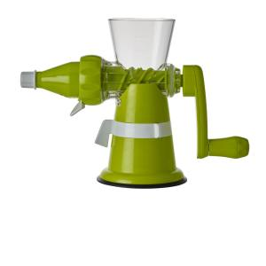 Click here to buy Farberware Professional Manual Hand Operated Juicer by Farberware.
