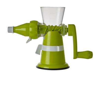 Professional Manual Hand Operated Juicer