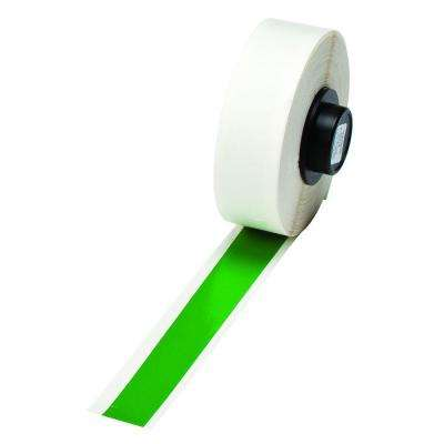 Handimark B-595 0.5 in. x 50 ft. Indoor/Outdoor Vinyl Green Film Tape 1 per Roll