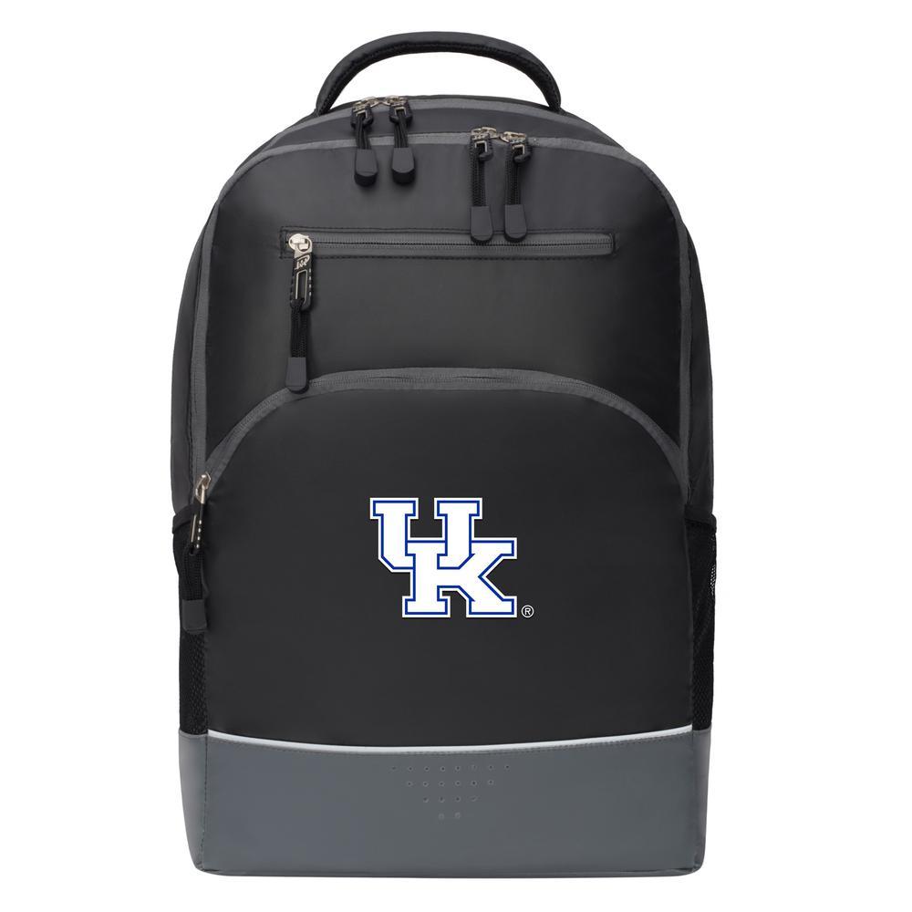 Kentucky 19 in. Black Alliance Backpack