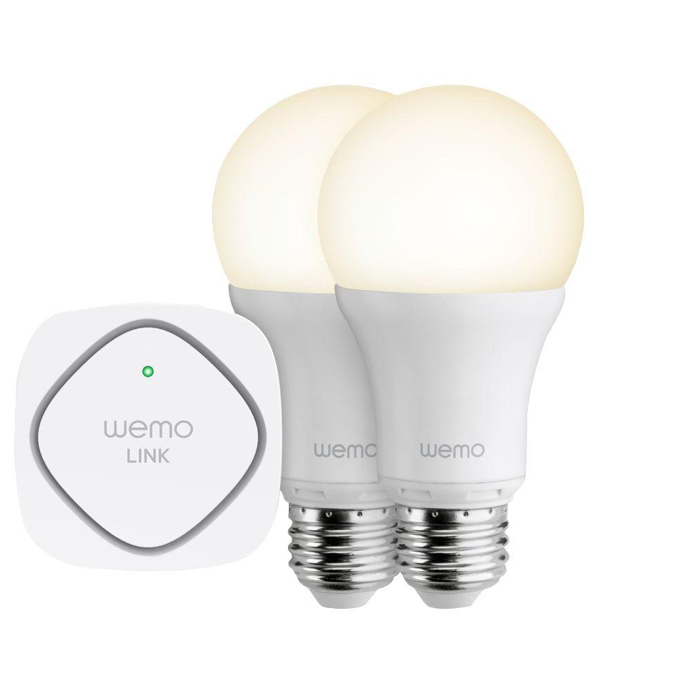 Belkin WeMo LED Lighting Kit