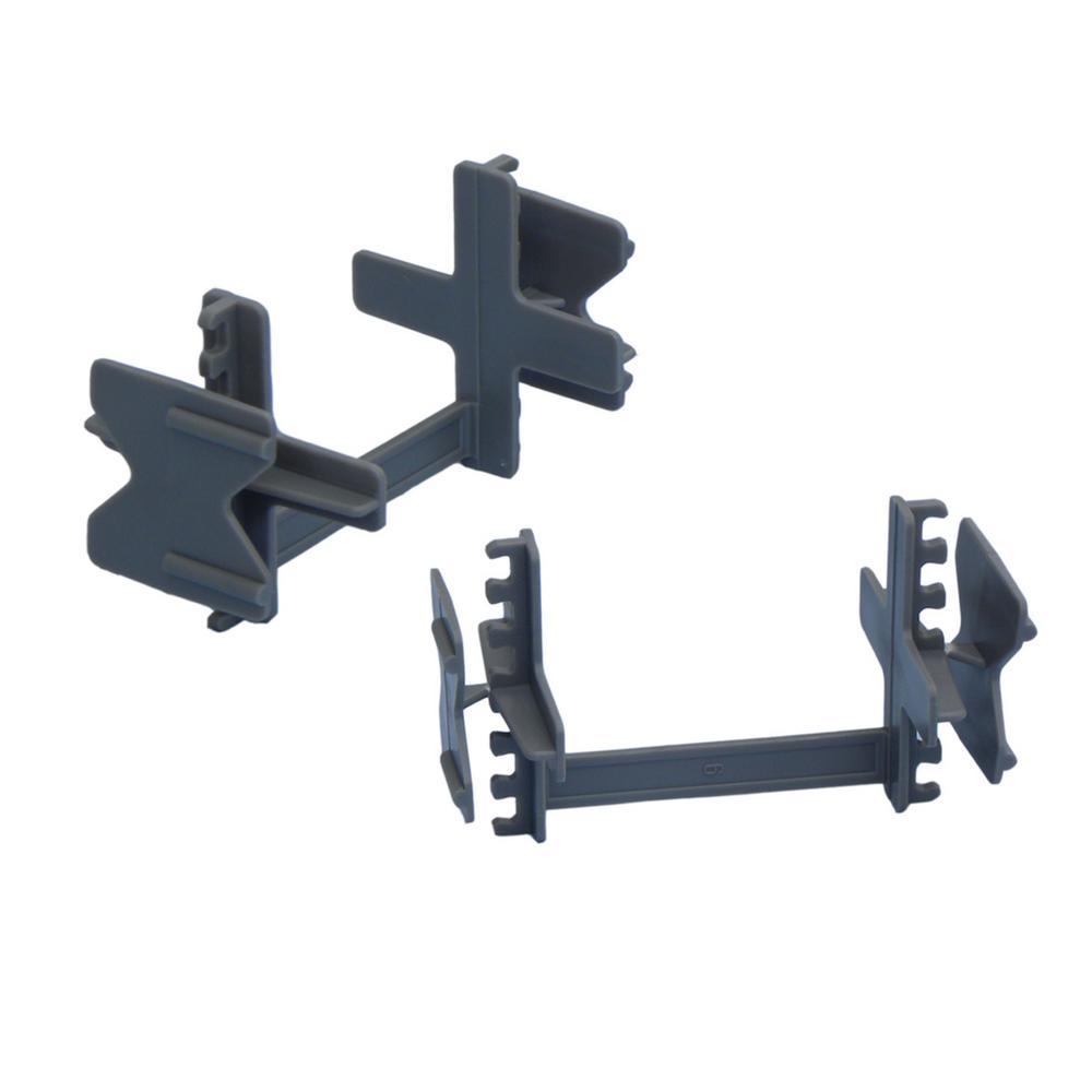Glass Block Mortar Spacer (25-Pack)