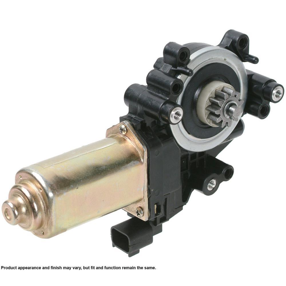 Cardone Select 82-3031 New Window Lift Motor