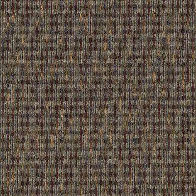 Carpet Sample - Social Network III - Color Cement 8 in. x 8 in.