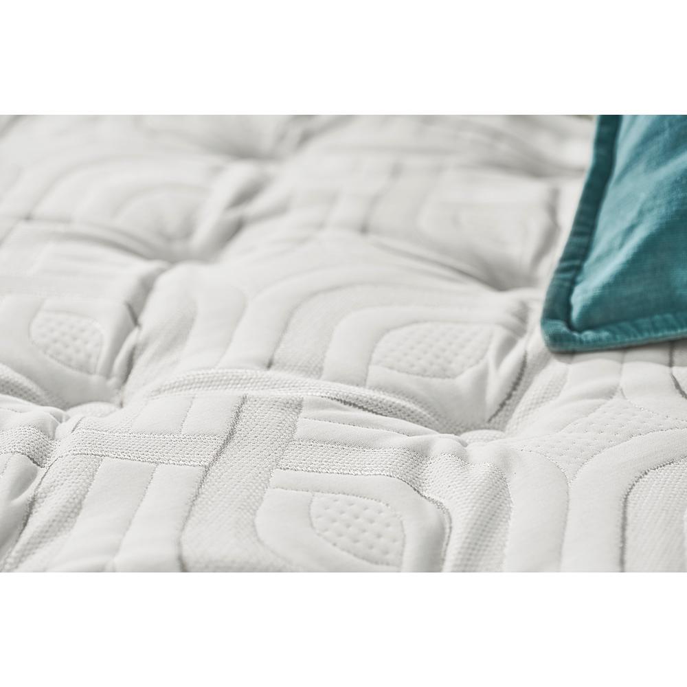 7 sealy response premium 14 in king cushion firm euro pillowtop mattress