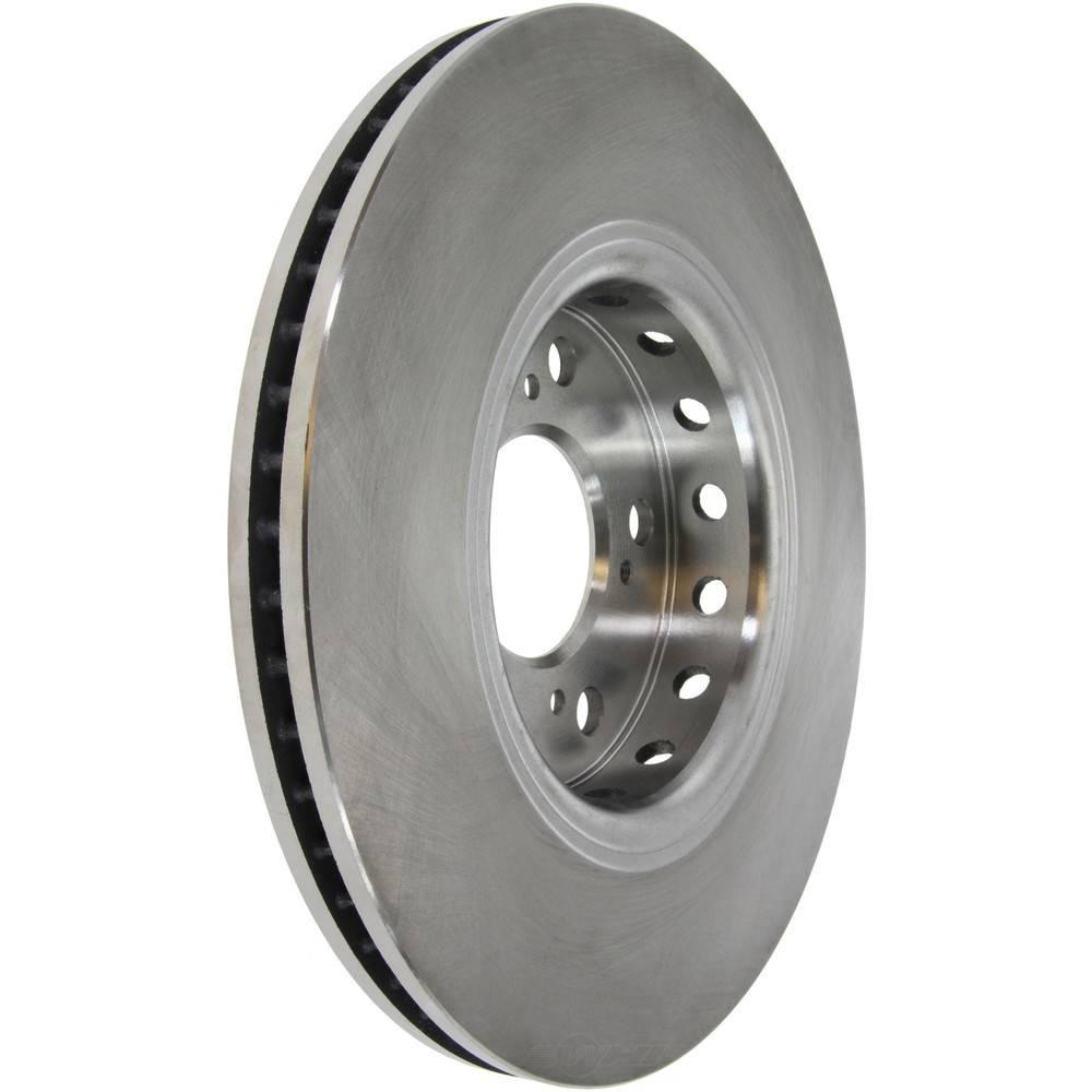 Centric Parts Disc Brake Rotor 2014-2018 Acura RLX-121