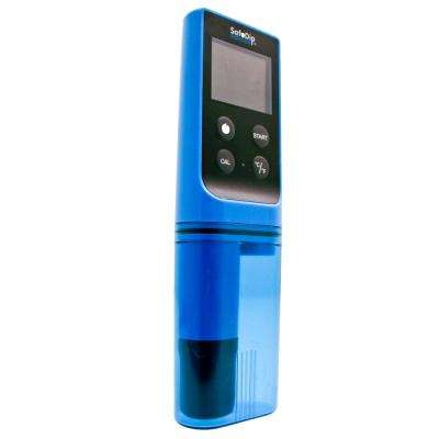 SAFE-DIP 6-in-1 Electronic Pool and Spa Water Tester