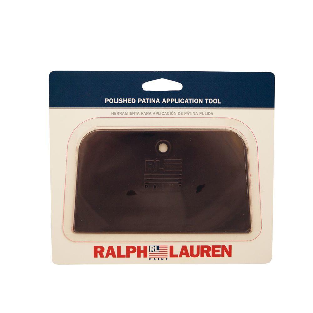 Ralph Lauren Polished Patina Applicator Tool