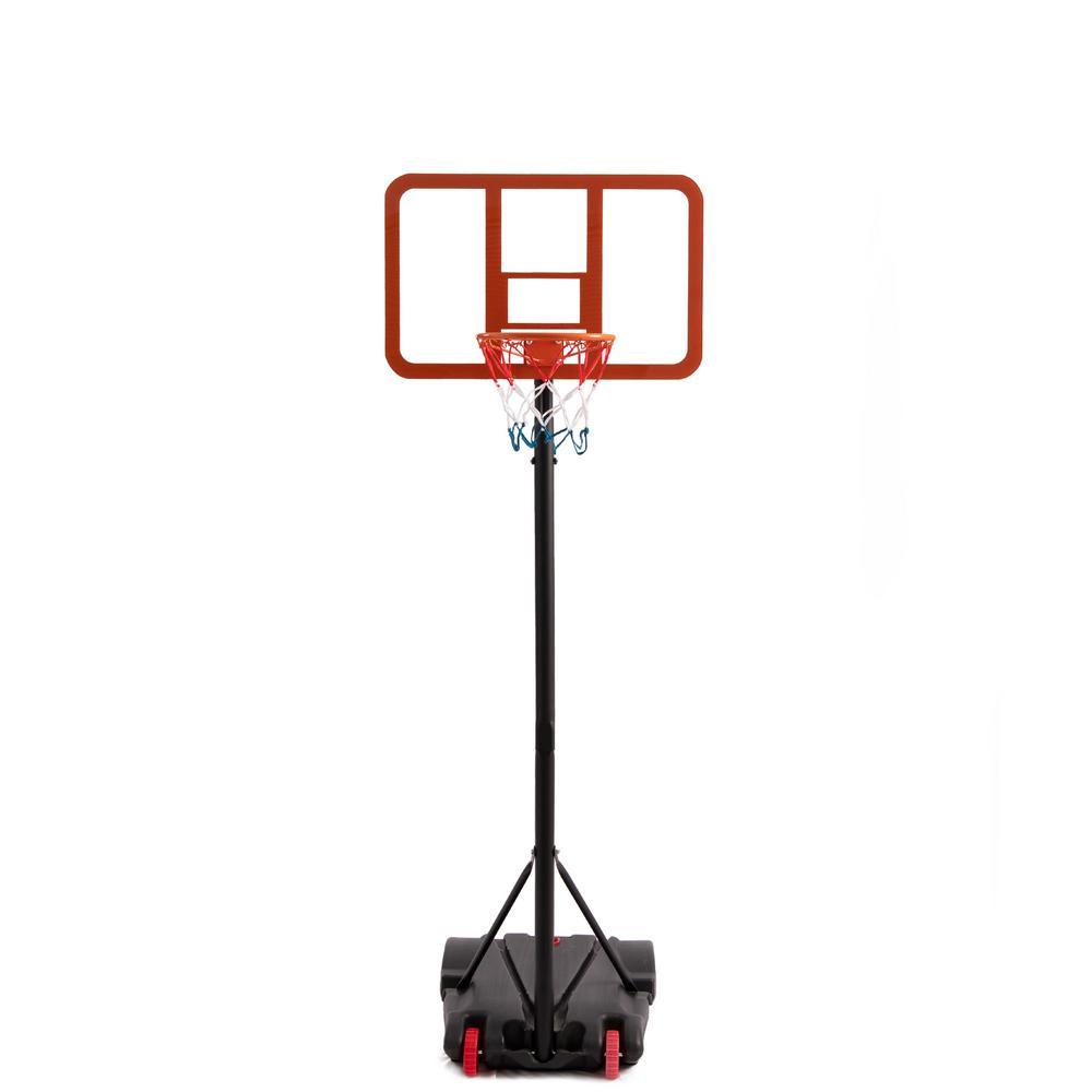 Top Shot Portable Basketball Set