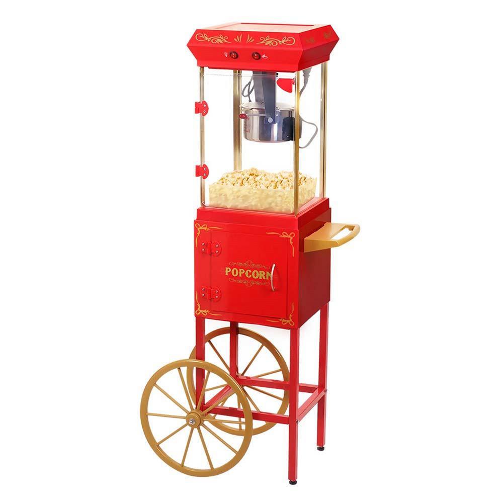 Classic 2.5 oz. Popcorn Trolley