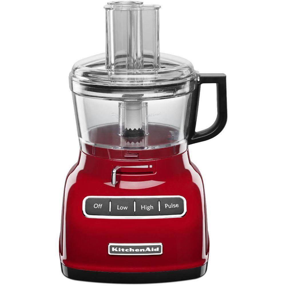 Kitchenaid Exactslice  Cup Food Processor