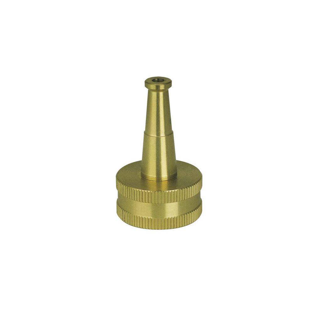 Sun joe solid brass sweeper jet hose nozzle sji jhn the