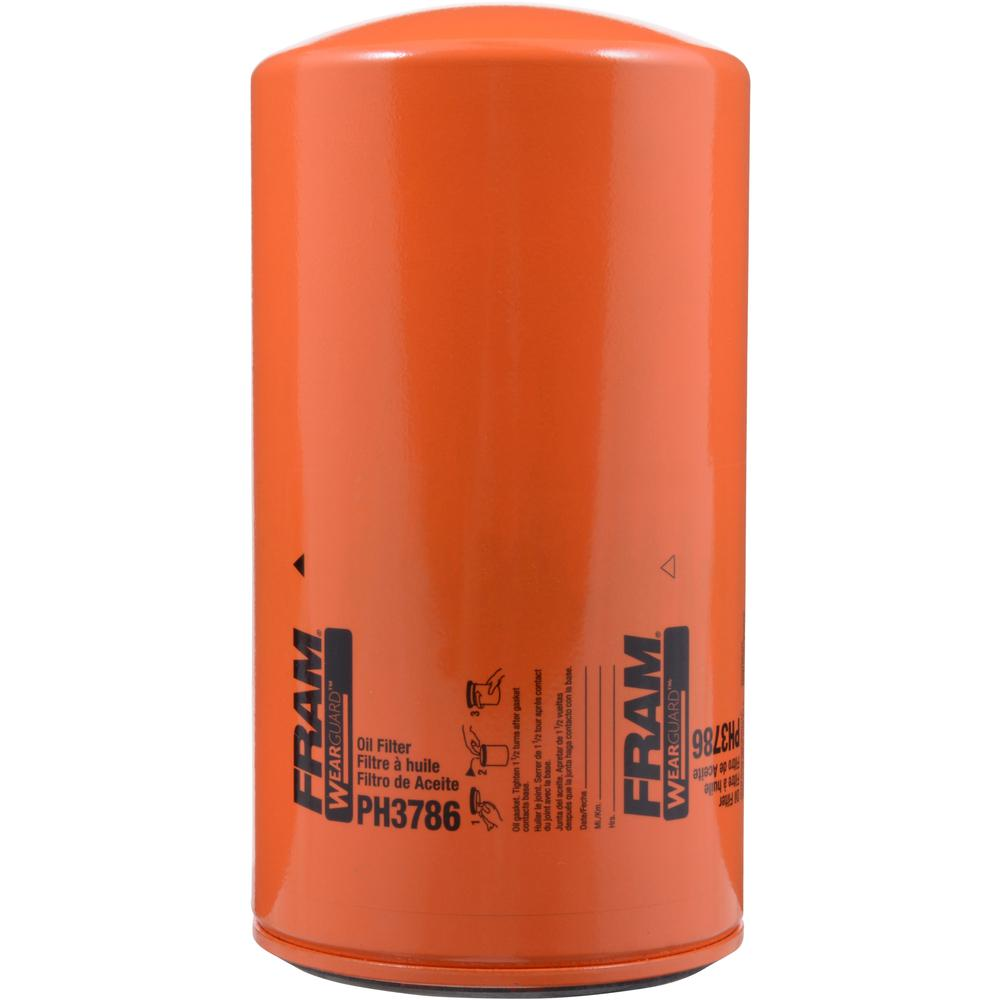 Fram Filters 8.2 in. Extra Guard Oil Filter